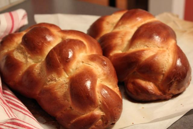 Peter Reinhart's Challah Recipes — Dishmaps